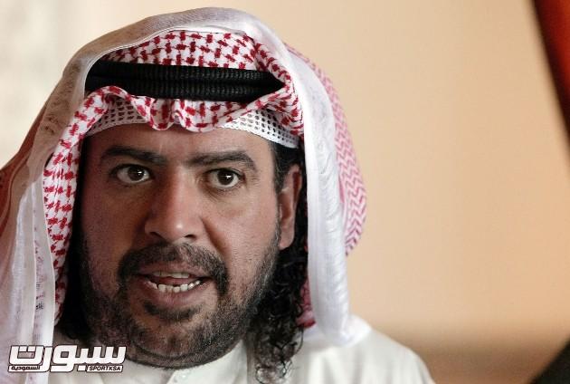 احمد الفهد