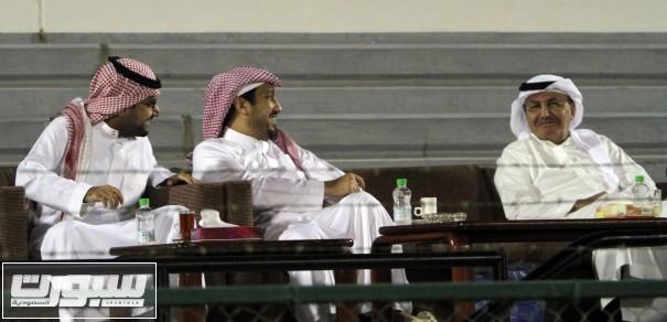 الاهلي خالد بن عبدالله