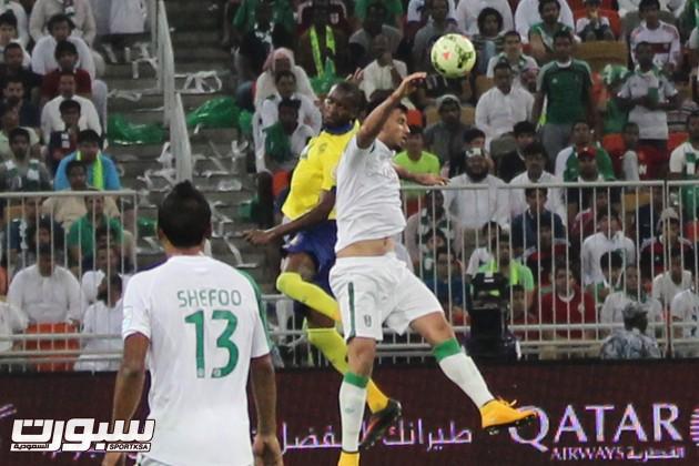 الاهلي والنصر23