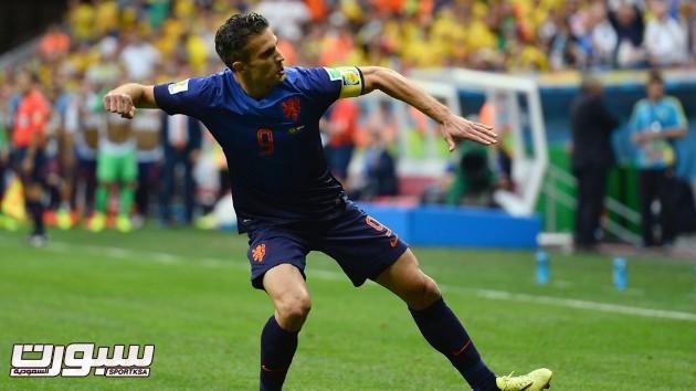 البرازيل هولندا 8