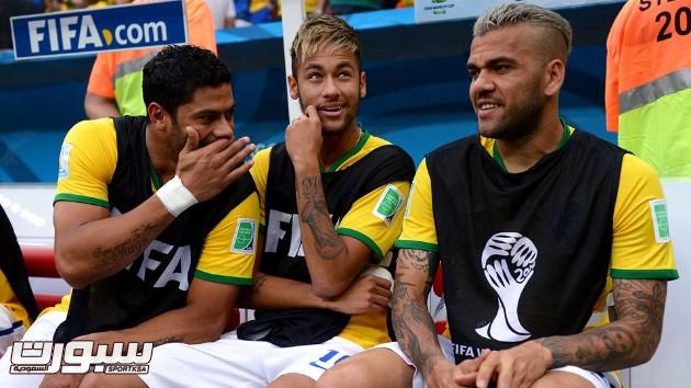 البرازيل هولندا 9