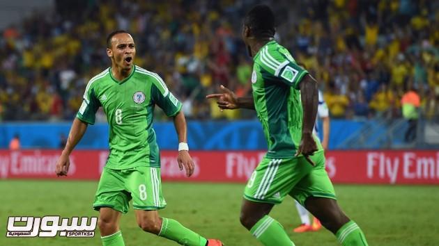 البوسنة نيجيريا 12
