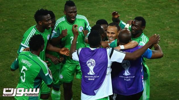 البوسنة نيجيريا 13