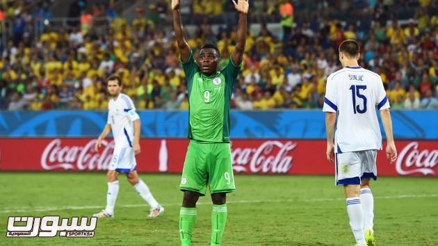 البوسنة نيجيريا 15