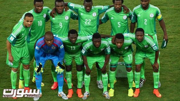 البوسنة نيجيريا 4