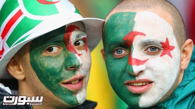 الجزائر المانيا 1
