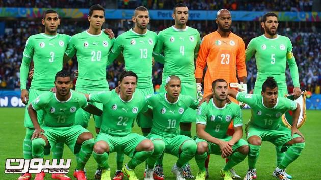 الجزائر المانيا 10