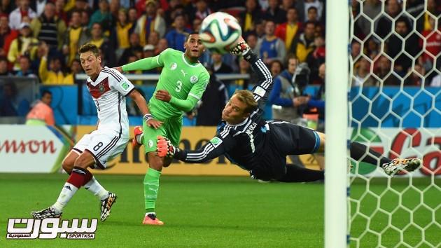 الجزائر المانيا 16