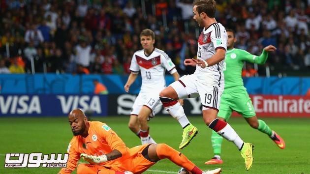 الجزائر المانيا 17