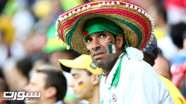 الجزائر المانيا 5