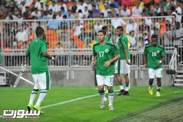 السعودية والاورجواي19