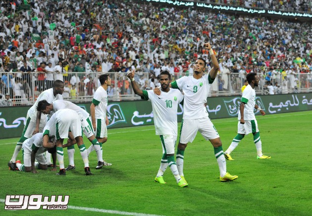 السعودية والاورجواي27