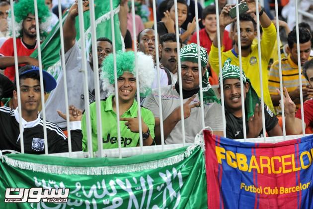 السعودية والاورجواي8