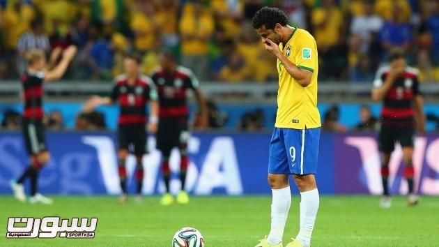 المانيا البرازيل 24
