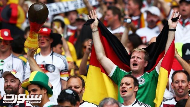المانيا البرازيل 3