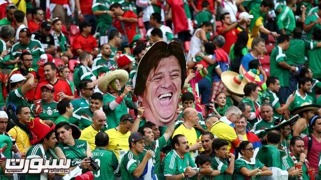 المكسيك كرواتيا 14