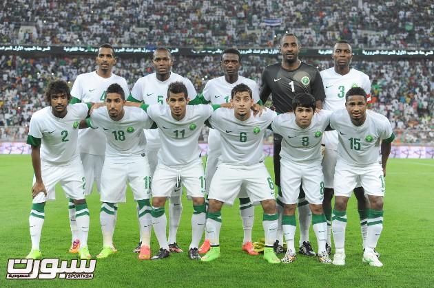 المنتخب السعودي18