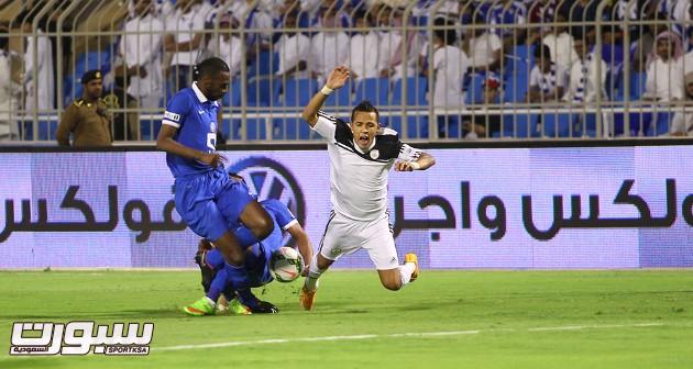 الهلال والشباب27