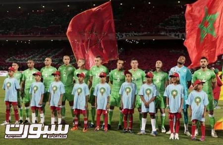 السعودية تتقدم والجزائر في صدارة العرب في تصنيف الفيفا