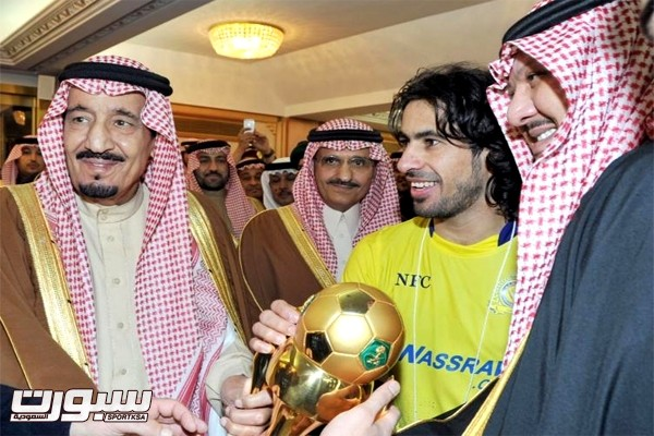 حسين عبدالغني النصر كاس ولي العهد