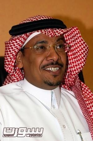 خالد الدوس