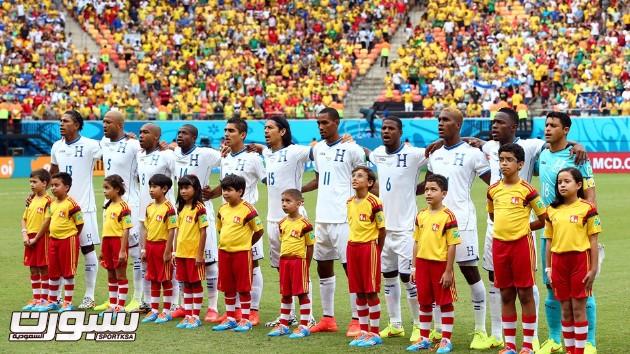سويسرا هندوراس 5