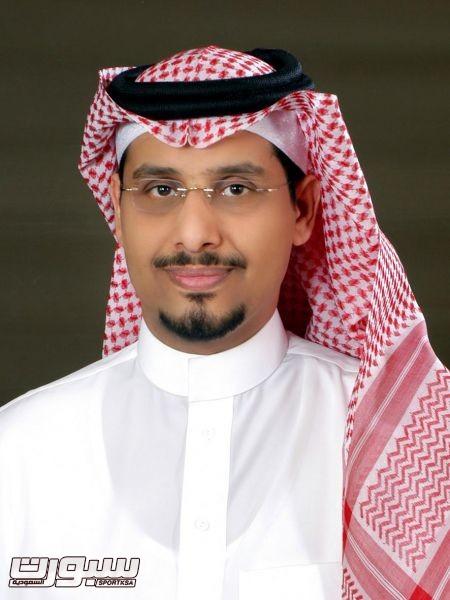علي القرني - مدير التحرير