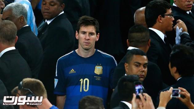 فرحة المانيا بكأس العالم 2014 - 5
