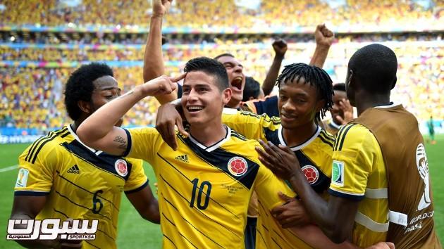 كولومبيا كوت ديفوار 17