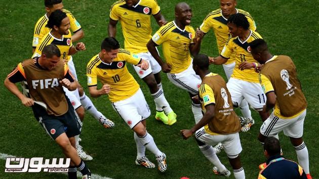 كولومبيا كوت ديفوار 18
