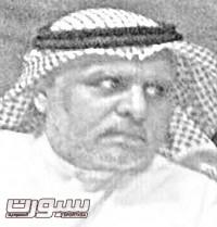 محمد الشمري