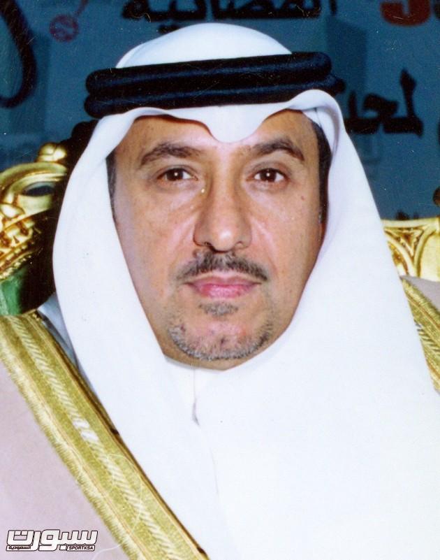 محمد بن صالح القرناس