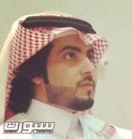 ناصر الشهري