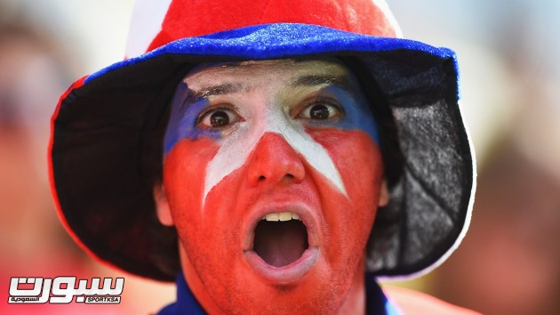 هولندا تشيلي 2