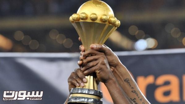 كأس أمم إفريقيا لكرة القدم 2015
