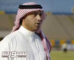 خالد الرشيدان