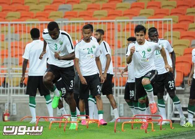 تدريبات المنتخب السعودي (543401676) 