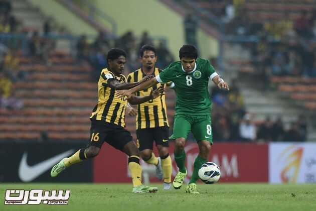 السعودية و ماليزيا (1) 