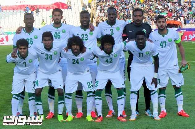 المنتخب السعودي الأولمبي