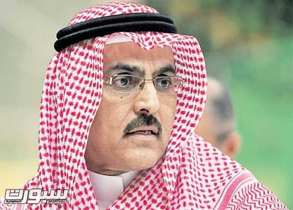 1تركى الخليوى رئيس الاتحاد  العربي