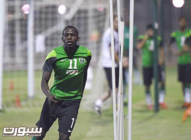 تدريبات المنتخب السعودي (442942237) 