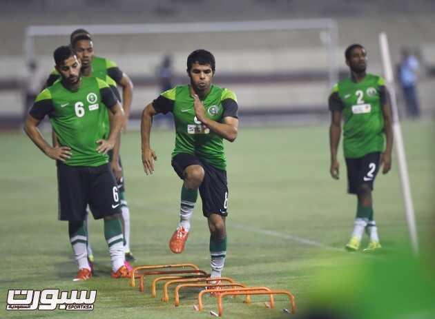 تدريبات المنتخب السعودي (442942239) 