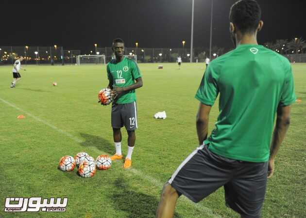 تدريبات المنتخب السعودي (529350765) 