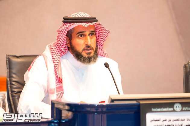 الشيخ عبدالمحسن الحقباني1