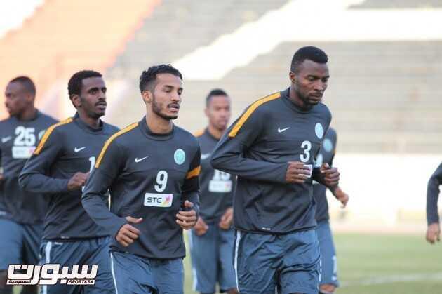 تدريبات المنتخب السعودي 2 (29732750) 