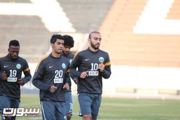 تدريبات المنتخب السعودي 2 (29732754) 