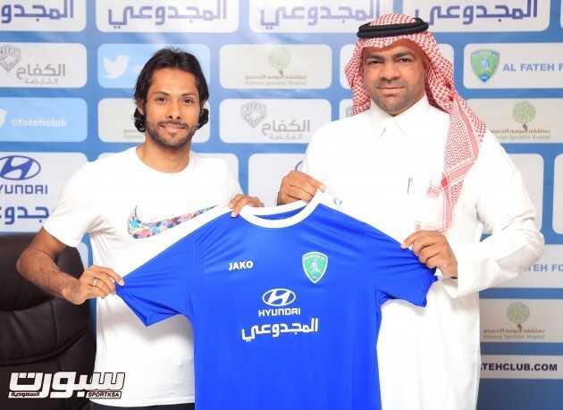 احمد المبارك (1)