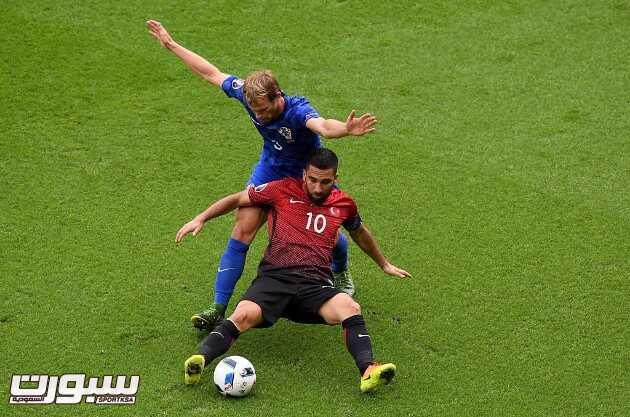 تركيا و كرواتيا (1)
