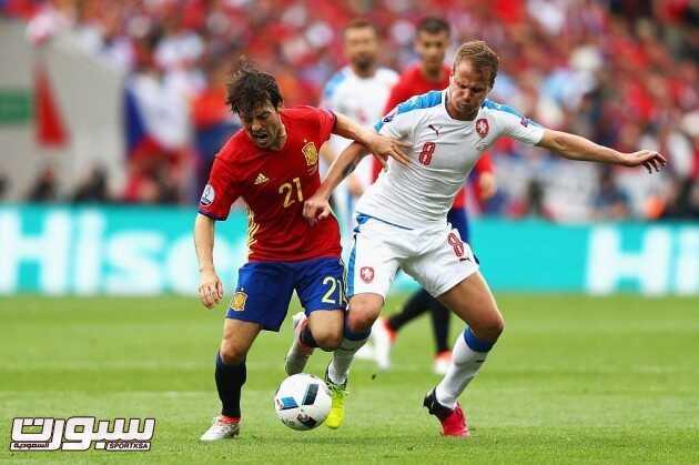 اسبانيا و التشيك (580405750) 