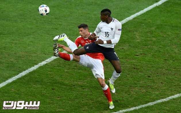 فرنسا و سويسرا (1)